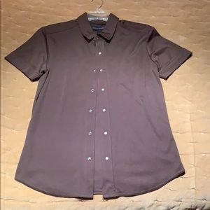 French connection button down, MEDIUM